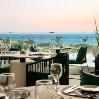 NissiBlu Beach Resort, отель в городе Айия-Напа