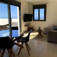 Wonderful penthouse in the center of Icod de los Vinos