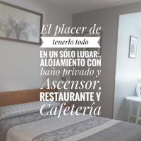 Hostal San Paio, hotel in Lavacolla