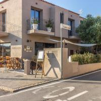 Piccola Petra Sarda, hotel in San Pantaleo