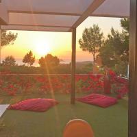 Nyumba ya Sun, hotel in Cala Tarida