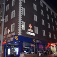 OTEL SERKAN, hotel in Isparta