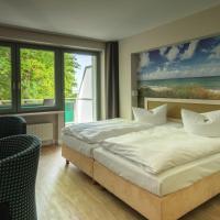 Hotel Haus am Meer, Hotel in Graal-Müritz
