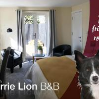 The Merrie Lion
