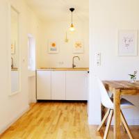 Garten Apartment Kempten
