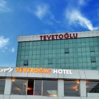 TEVETOGLU HOTEL, hotel near Istanbul Sabiha Gokcen International Airport - SAW, Istanbul