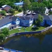 The Bobcaygeon Inn, hotel em Bobcaygeon