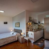 Piccolo Sole d'oro - appartamenti, hotel in Calatafimi