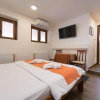 Rooms Gat, hotel in Subotica