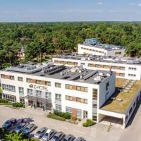 Z-Hotel – hotel w Otwocku