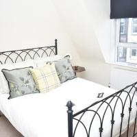 Wee cosy 1br flat 10 minutes from city center
