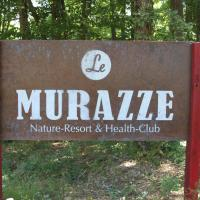 Le Murazze Holiday Houses, hotel a Ponzone