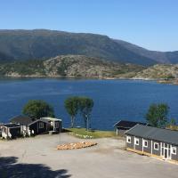 Polar Spot Camping, hotel in Nygårdsjøen