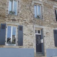 Maison Jonela, hotel in Châteauneuf-du-Faou