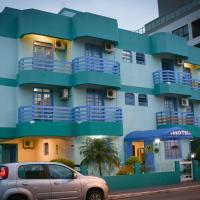 Dom Fish Hotel, hotel en Florianópolis