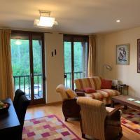 Apartamento en Castiello (Jaca), hotel in Castiello de Jaca