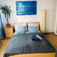 Modernes Gästehaus über 2 Etagen, Hotel in Schwaan