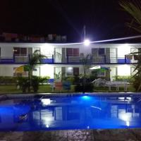 Hotel Playa Krystal