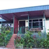 Elizabeth Accomodation-Your Home Away from Home, hotel in Suva