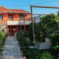 KONAKU N'KALA - Living in the Kruja Fortress, hotel in Krujë