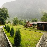 Гостевой дом Baduk