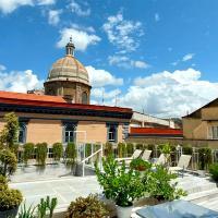 Palazzo San Michele, hotel di Napoli