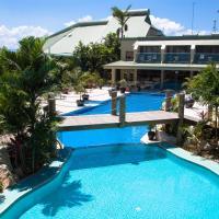 Gateway Hotel, hotel in Port Moresby