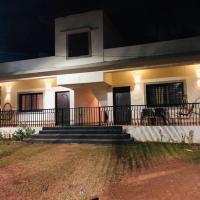 Raikar Guest House, отель в городе Богмало