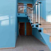 Casa azul Fuerteventura