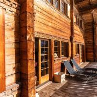 Edelweiss Ferienwohnung Casa Prada