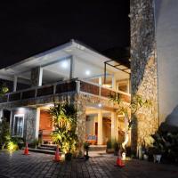 Hastina Hotel Lombok, Hotel in Mataram