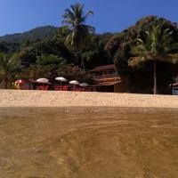 Pousada Tony Montana, hotel in Praia de Araçatiba