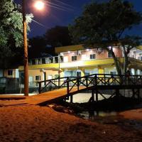 Pousada Marajoara Salvaterra, hotel in Salvaterra
