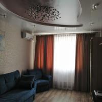 Apartment on Bazarova 20