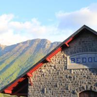 Transhumance& cie, hôtel à Bedous