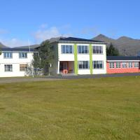 Hotel Stadarborg, hotel in Breiðdalsvík
