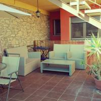 Mircla, hotel en Rocafort de Queralt