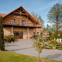 Victoria, hotel in Elblag