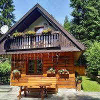 Domek u Dodka - 60 km od Krakowa