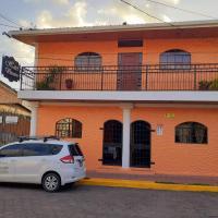 Hotel Vizcaino