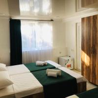 Greenview Guesthouse, hotel near Batumi International Airport - BUS, Batumi
