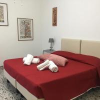 Bed&Breakfast SaTurre、オルゴーゾロのホテル