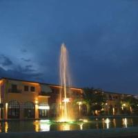 Argo Apartments, hotel in Nea Kios