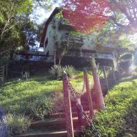 Casa do Serafim