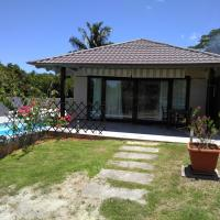 Eco Lodge Self-Catering, hotel in Mahe