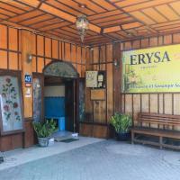 Hotel Erysa Juanda, hotel near Juanda International Airport - SUB, Sedati