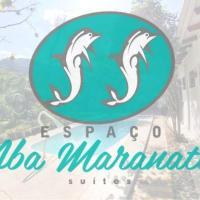 Espaço Aba Maranata, hotel in Praia das Toninhas, Ubatuba