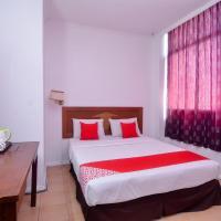 OYO 11342 Liwah Hotel, hotel in Kuching