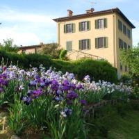 La Foresteria Montecatini Golf, hotell i Lamporecchio