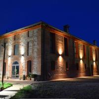 Agriturismo Mascudiera, hotell i Fiorenzuola d'Arda